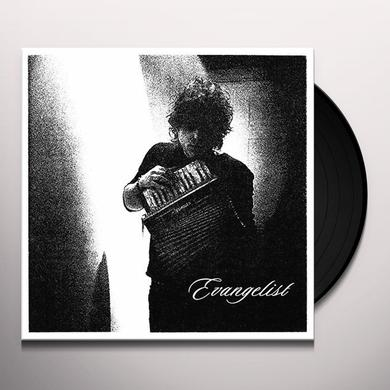 EVANGELIST Vinyl Record - UK Import