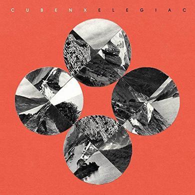 Cubenx ELEGIAC Vinyl Record