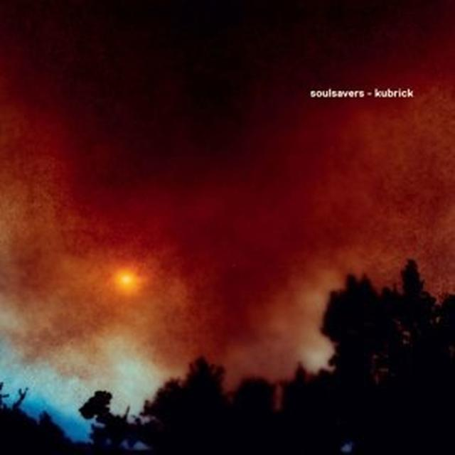 Soulsavers KUBRICK Vinyl Record - UK Import