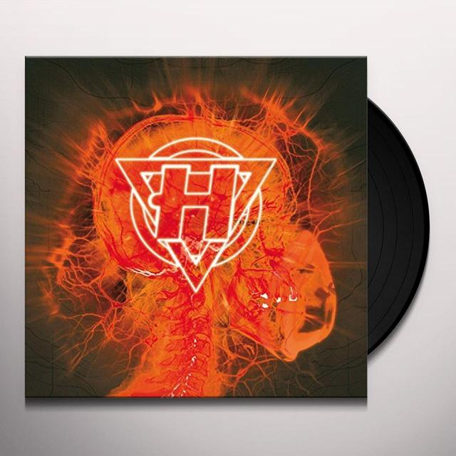 Enter Shikari MINDSWEEP: HOSPITALISED Vinyl Record - UK Release