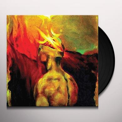 RAEDON KONG CRITICAL PATHS Vinyl Record - UK Import