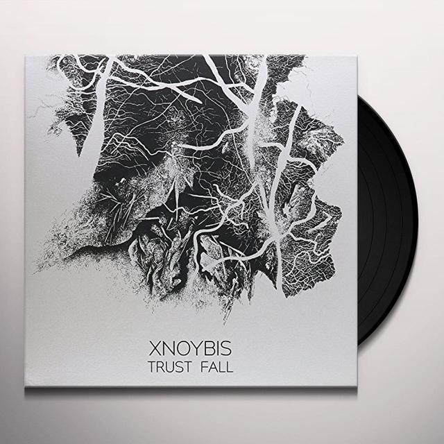 XNOYBIS TRUST FALL Vinyl Record