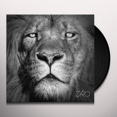 Ziro LIONHEART Vinyl Record