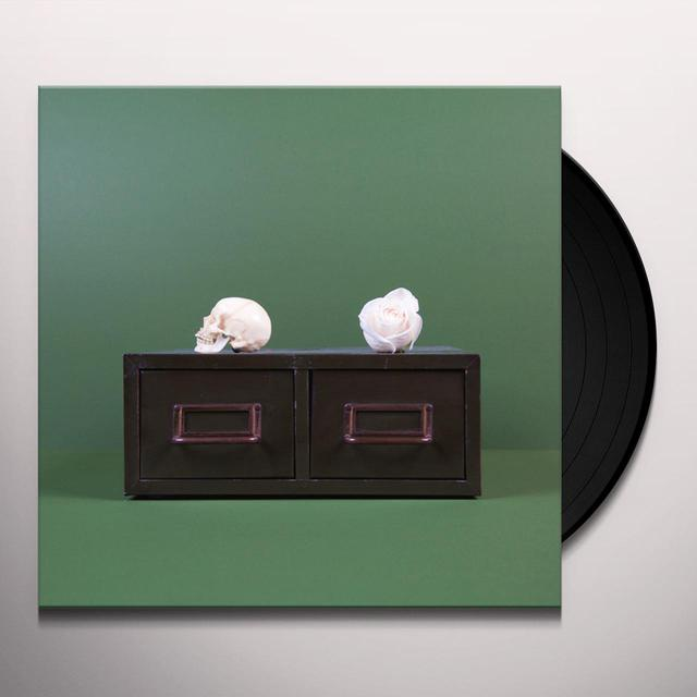 Tropic Of Cancer ARCHIVE: THE DOWNWARDS SINGLES Vinyl Record