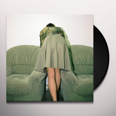 Tropic Of Cancer STOP SUFFERING Vinyl Record
