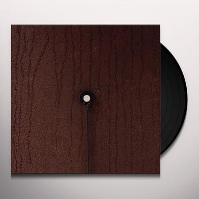SWARM INTELLIGENCE RUST Vinyl Record