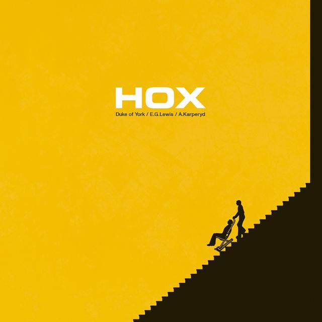 HOX DUKE OF YORK Vinyl Record