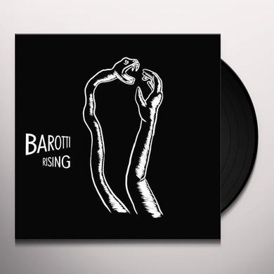 BAROTTI RISING Vinyl Record
