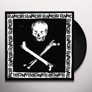 RANCID (1993) Vinyl Record