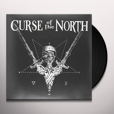 CURSE OF THE NORTH: I Vinyl Record