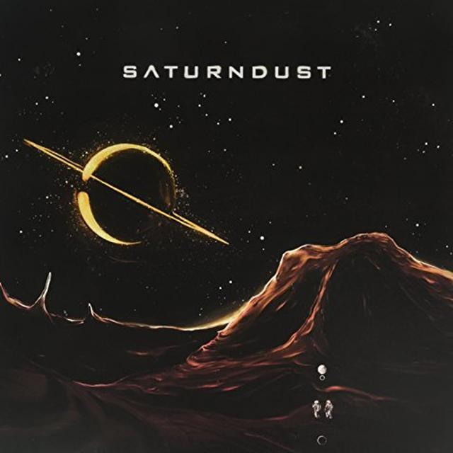 SATURNDUST Vinyl Record