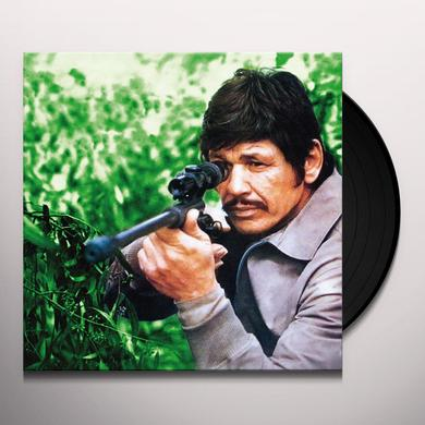 Ennio Morricone CITTA VIOLENTA Vinyl Record