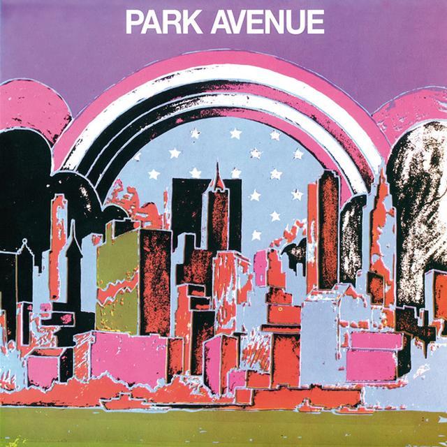 Walter Rizzati PARK AVENUE Vinyl Record