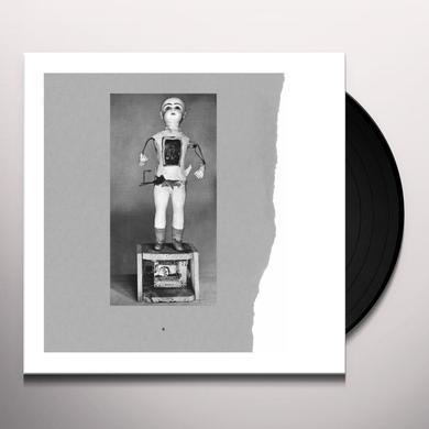 HARMONIA & ENO EDWARD VERSIONS Vinyl Record