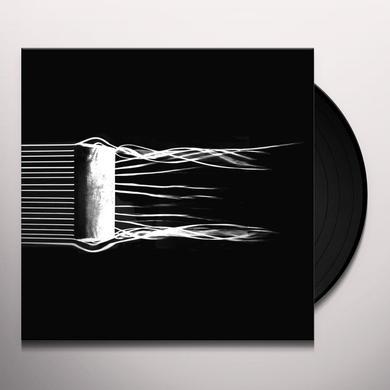 Part Wild Horses Mane On Both Sides PIKE / PORTENT Vinyl Record