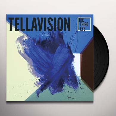 Tellavision THIRD EYE Vinyl Record