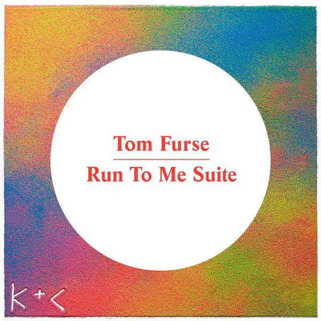 Tom Furse RUN TO ME SUITE Vinyl Record