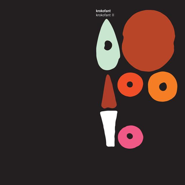 KROKOFANT II Vinyl Record