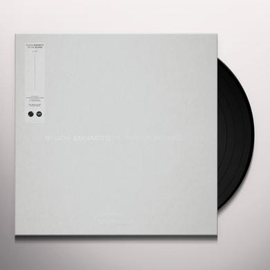 Ryuichi Sakamoto and Taylor Deupree LIVE Vinyl Record