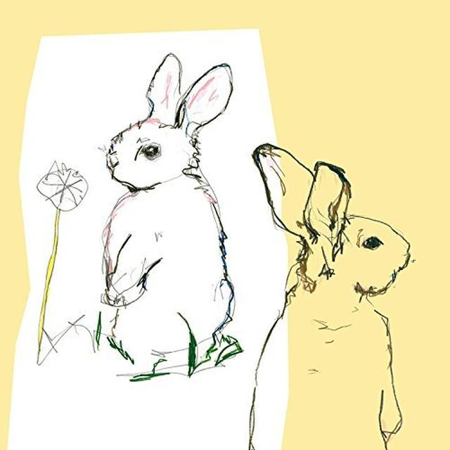 Beat Happening LOOK AROUND Vinyl Record