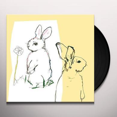 Beat Happening LOOK AROUND Vinyl Record