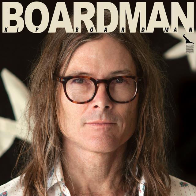 Kip Boardman