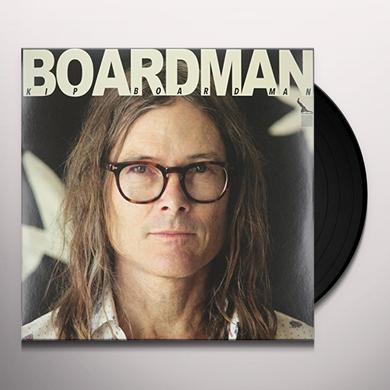KIP BOARDMAN Vinyl Record