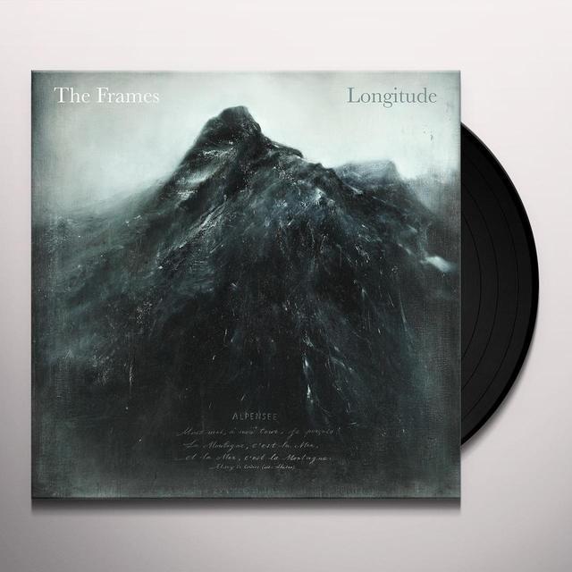 Frames LONGITUDE Vinyl Record