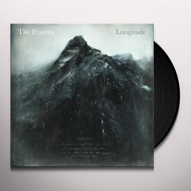 Frames LONGITUDE Vinyl Record - Digital Download Included