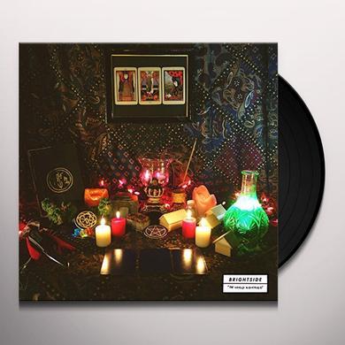 BRIGHTSIDE WORLD REVERSED Vinyl Record
