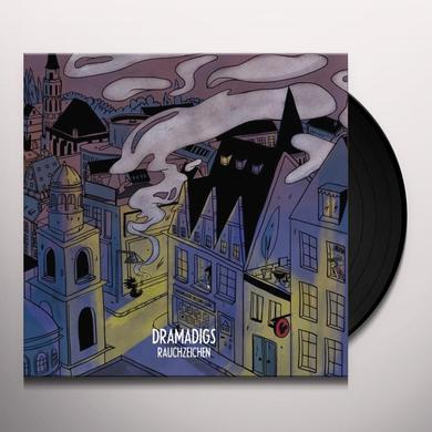 Dramadigs RAUCHZEICHEN Vinyl Record