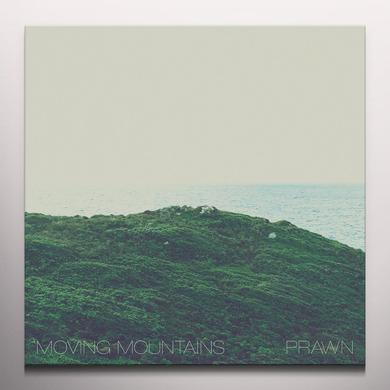 MOVING MOUNTAIN / PRAWN MOVING MOUNTAINS / PRAWN Vinyl Record - Colored Vinyl, Digital Download Included