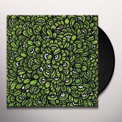 CHIEF & DEHEB LEAF Vinyl Record