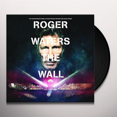 ROGER WATERS THE WALL Vinyl Record - Gatefold Sleeve, 180 Gram Pressing