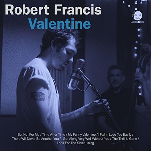 Robert Francis VALENTINE Vinyl Record