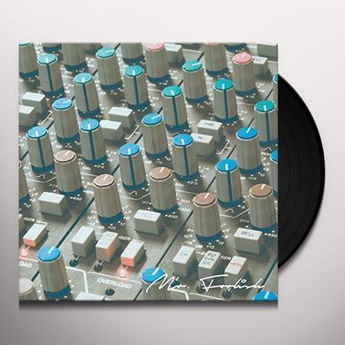 Airbird & Napolian MR. FOOLISH Vinyl Record