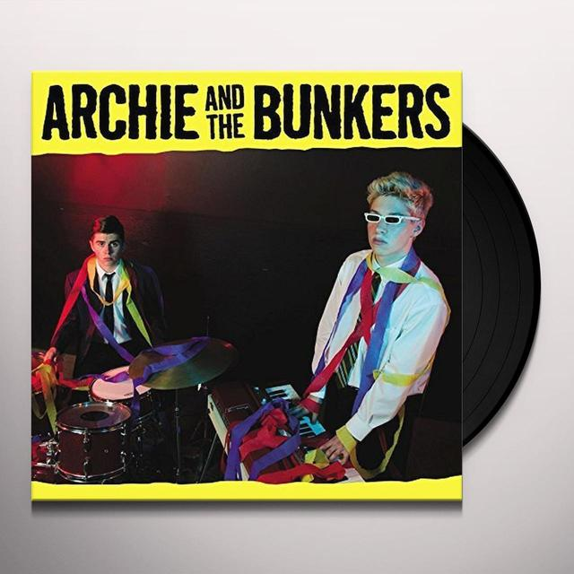 ARCHIE & BUNKERS Vinyl Record