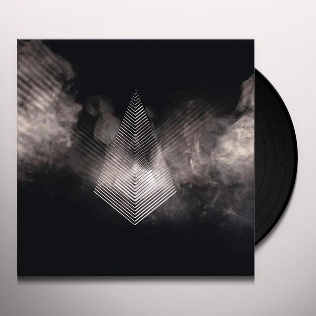 Kiasmos SWEPT Vinyl Record