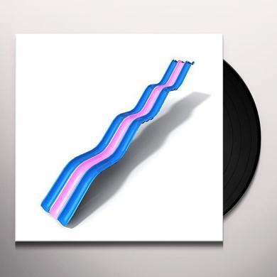SOPHIE BIPP / ELLE Vinyl Record