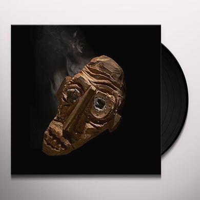 Herva KILA Vinyl Record