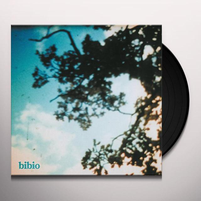 Bibio FI Vinyl Record - Digital Download Included