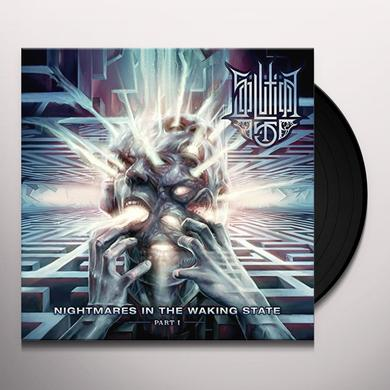 Solution .45 NIGHTMARES IN THE WAKING STATE - PART I Vinyl Record