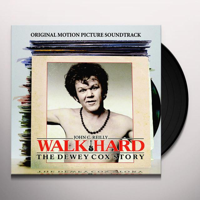 John Reily WALK HARD: DEWEY COX STORY - O.S.T. Vinyl Record