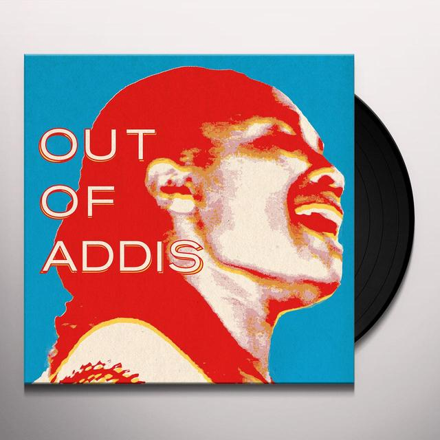 OUT OF ADDIS / VARIOUS Vinyl Record