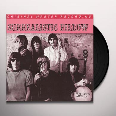 Jefferson Airplane SURREALISTIC PILLOW Vinyl Record - 180 Gram Pressing