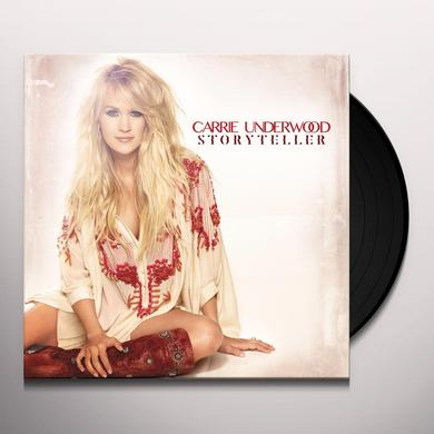 Carrie Underwood STORYTELLER Vinyl Record