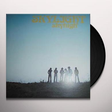 SKYLIGHT SKYHIGH: LIMITED Vinyl Record - Limited Edition, Japan Import
