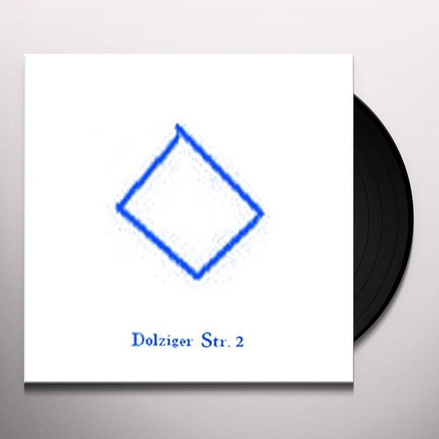Odezenne DOLZIGER STR. 2 Vinyl Record