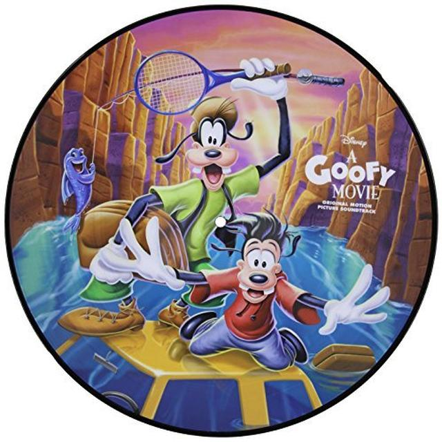GOOFY MOVIE / O.S.T. (CAN) GOOFY MOVIE / O.S.T. Vinyl Record