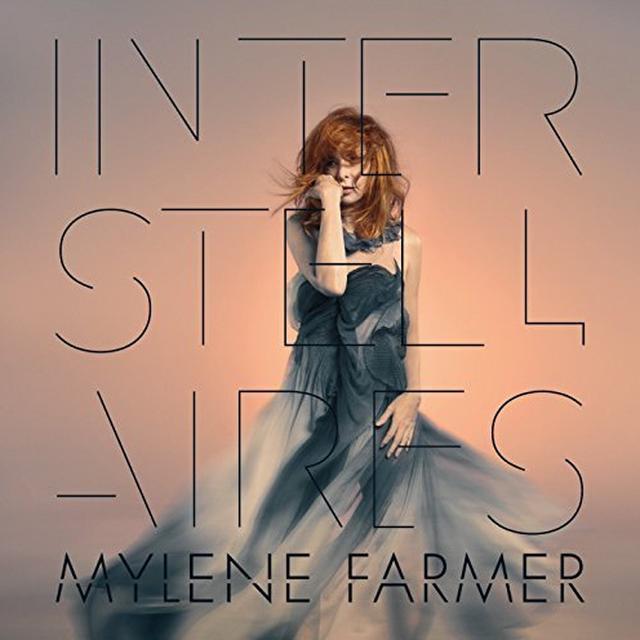 Mylène Farmer INTERSTELLAIRES (2LP) Vinyl Record